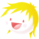 Icyspicy Blond Emoticon