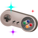 Gamepad 04 Emoticon