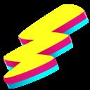 Shock Rave Bonus Emoticon