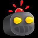 Robot Emoticon