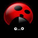 Ladybug Emoticon
