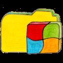 Osd Folder Y Windows Emoticon