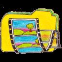 Osd Folder Y Videos Emoticon