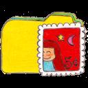 Osd Folder Y Mail Emoticon
