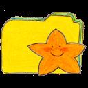 Osd Folder Y Favorites Emoticon