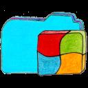 Osd Folder B Windows Emoticon