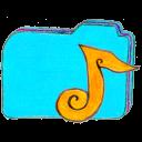 Osd Folder B Music Emoticon