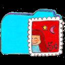 Osd Folder B Mail Emoticon