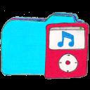 Osd Folder B Ipod Emoticon