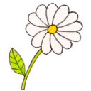 Osd Flower Emoticon