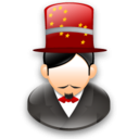 Magician Emoticon