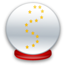 Crystal Ball Emoticon
