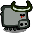 Toro Emoticon