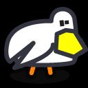 Canard Emoticon
