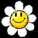 Yoshi Flower Emoticon