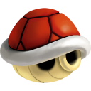 Shell Red Emoticon