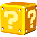 Question Block Emoticon