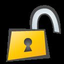 Unlock Emoticon