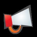 Megaphone Emoticon
