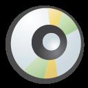 Disc Emoticon