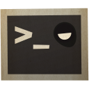 Terminal Emoticon