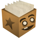 Reeder Emoticon