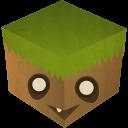 Minecraft Emoticon