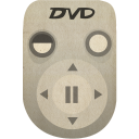 Dvd Emoticon