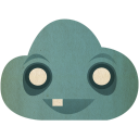 Cloud Emoticon