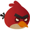 Angrybirds Emoticon