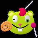 Nutty Emoticon