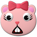 Giggles Emoticon