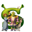 Shrek 5 Emoticon