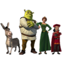 Shrek 3 Emoticon