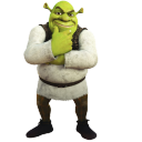 Shrek 2 Emoticon