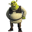 Shrek Emoticon