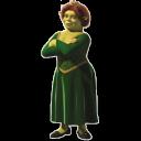 Fiona 3 Emoticon