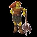Fiona 2 Emoticon