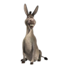 Donkey 3 Emoticon