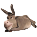 Donkey 2 Emoticon