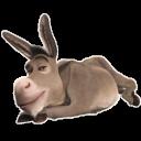 Donkey 2 Emoticon
