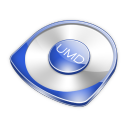 Umd Blue Emoticon