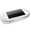 Psp White Emoticon