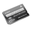 Memory Card 2 Emoticon