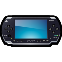 Sony Playstation Portable Emoticon