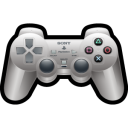 Sony Playstation Dual Shock Emoticon