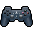 Sony Playstation 2 Emoticon