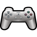 Sony Playstation Emoticon