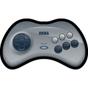 Sega Saturn Emoticon