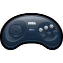 Sega Mega Drive Emoticon